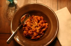 Pasta-e-Fagioli