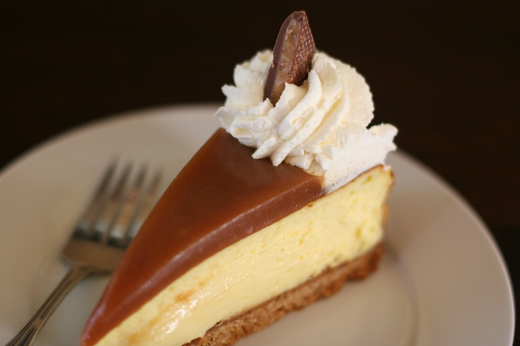 cheese cake image